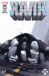 Обложка комикса Халк №5
