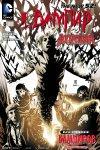 Обложка комикса Я, Вампир №8
