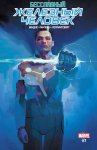 Обложка комикса Бесчестный Железный Человек №7