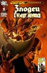 Обложка комикса Бесконечный Кризис Спецвыпуск: Злодеи Объединяются