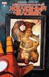 Обложка комикса Международный Железный Человек №2