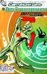 Обложка комикса Лига Справедливости: Потерянное Поколение №6