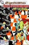 Обложка комикса Лига Справедливости: Потерянное Поколение №8