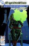 Обложка комикса Лига Справедливости: Потерянное Поколение №9