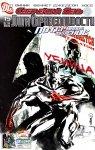 Обложка комикса Лига Справедливости: Потерянное Поколение №15