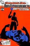 Обложка комикса Лига Справедливости: Потерянное Поколение №19