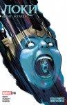 Обложка комикса Локи: Агент Асгарда №10