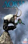 Обложка комикса Локи: Агент Асгарда №12