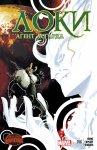 Обложка комикса Локи: Агент Асгарда №16