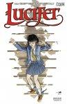 Обложка комикса Люцифер №68