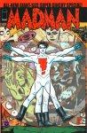 Обложка комикса Мэдмен Новый Супер Гигантский Спецвыпуск