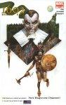 Обложка комикса 1602: Новый Свет №4