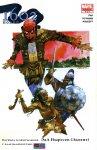 Обложка комикса 1602: Новый Свет №5