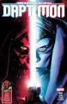 Обложка комикса Звездные Войны: Дарт Мол №4