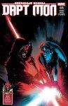 Обложка комикса Звездные Войны: Дарт Мол №5