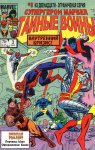 Обложка комикса Супер-Герои Марвел. Тайные Войны №3
