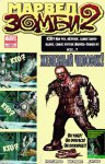 Обложка комикса Марвел Зомби 2 №3