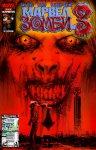 Обложка комикса Марвел Зомби 3 №2
