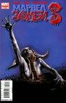 Обложка комикса Марвел Зомби 3 №3