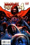 Обложка комикса Марвел Зомби 4 №2