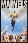 Обложка комикса Чудеса №2