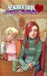 Обложка комикса Человек-Паук и Мэри Джейн №2