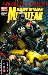 Обложка комикса Могучие Мстители №7