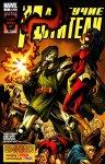 Обложка комикса Могучие Мстители №9