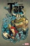Обложка комикса Могучий Тор №6