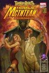 Обложка комикса Новые Мстители: Воссоединение №3