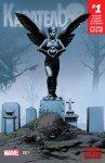 Обложка комикса Каратель №7