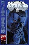 Обложка комикса Каратель: Год Первый №3