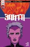 Обложка комикса Элита №10