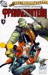 Обложка комикса Семь Солдат: Франкенштейн №4