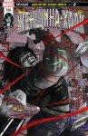 Обложка комикса Женщина-Халк №160