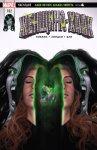 Обложка комикса Женщина-Халк №162