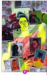 Обложка комикса Женщина-Халк №5