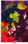 Обложка комикса Женщина-Халк №11