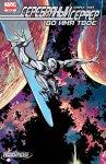 Обложка комикса Серебряный Серфер: Во Имя Твое №3