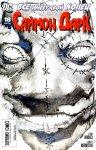 Обложка комикса Саймон Дарк №18