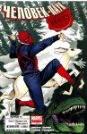 Обложка комикса Человек-Паук 1602 №1
