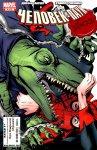Обложка комикса Человек-Паук 1602 №4