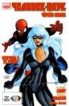 Обложка комикса Человек-Паук и Черная Кошка: Мужчины и Их Пороки №6