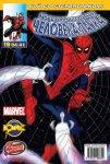 Обложка комикса Человек-Паук/Доктор Осьминог: Негативная Вспышка №2