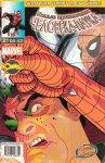 Обложка комикса Человек-Паук/Доктор Осьминог: Негативная Вспышка №4