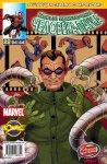 Обложка комикса Человек-Паук/Доктор Осьминог: Негативная Вспышка №5