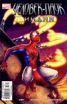 Обложка комикса Человек-Паук: Индия №3