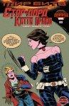 Обложка комикса Стар-Лорд и Китти Прайд №2