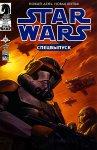 Обложка комикса Звёздные Войны: Рутинная Доблесть
