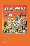 Обложка комикса Звёздные Войны: Заблудший Дроид